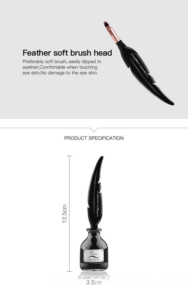 Feather Ink Eyeliner 7
