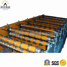 High Rib Roofing Sheet Roll Forming Machine