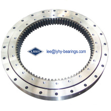 Inner-Geared Slewing Ring Bearing with Single Row Balls (RKS. 062.20.0414)