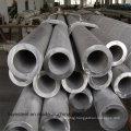 Inconel Alloy 686 Nickel Tube Stainless Steel Pipe En 2.4606