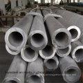 Inconel liga de aço inoxidável tubo de níquel 686 pt 2,4606