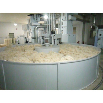 Cotton and Wool Processing Textile Machines