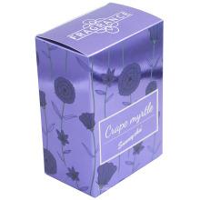 Kosmetische Verpackungsbox Hautpflegeverpackung