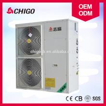 Générateur de pompe à chaleur d'inverseur de source d'énergie de prix bon marché de source d'air de prix bon marché