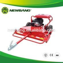 1.2m Ancho de trabajo ATV cortadora de acabado