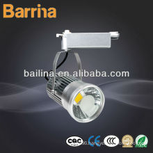 Three Rail Line Global dimmable led track lighting