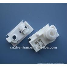 Kunststoff-Steuergerät für vertikale Blind-Vertikal-Blind-Komponenten-Vertikal-Jalousien Zubehör