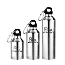 Stainless Steel Single Wall Sports Bottle 350ml, 500ml, 700ml