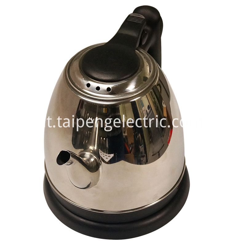 Special design electric kettle