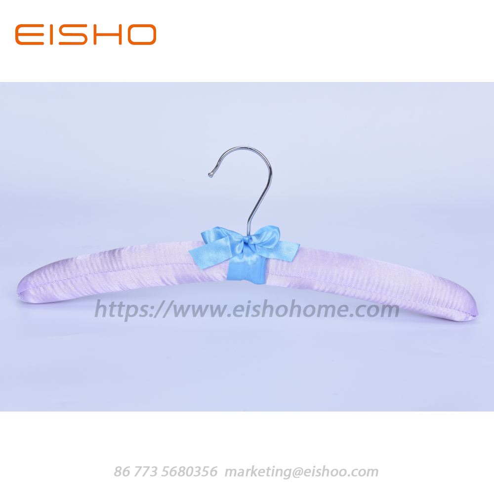 Bb29 1 Padded Coat Hanger For Wedding Dress