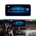 Android Mercedes C-Class W204 2011-2013