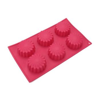 Custom Silicone Mold Ice Diepvries Leuke Mooncake mallen