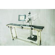 CO2 Laser Marking Price Laser Marking Machine for Button