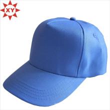 Chapeau de Snpaback de coutume de coton de mode / chapeau