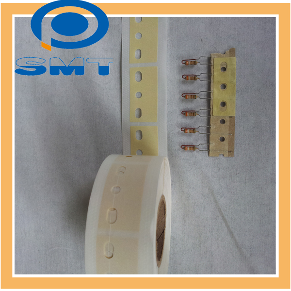 AI splice tape with 3 holes