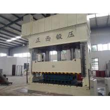Máquina prensa de corte hidráulica de trefilação profunda Y27