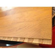 Unilin Lock Silk Surface Red Oak Engineered Flooring
