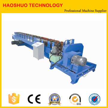 High Quality Z Purlin Roll Forming Machine