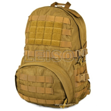 Nylon Military Backpack Tactical Bag with ISO Standard