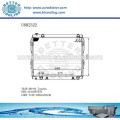 Radiator For TOYOTA 1641007070 TUNDRA 00-04 Manufacturer and Direct Sale