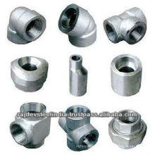 ASTM Forged Fitting acero inoxidable