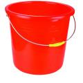 Molde redondo de injeção de plástico para balde de água de OEM / ODM