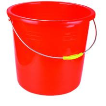 Moule en plastique de seau d'eau d'injection de forme ronde d'OEM/ODM