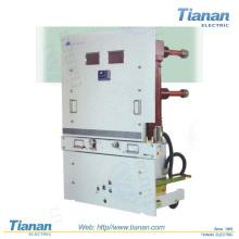 VT12 (ZN85) -40.5 Series indoor high voltage vacuum circuit breaker