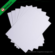 QingYi high quality paper for sublimation with good quality