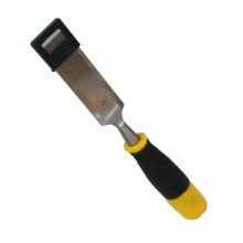 Double Color Plastic Handle madeira formão Mtr2005