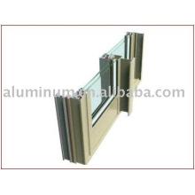 aluminum profiles for window&doors