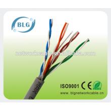 BLG 4pr utp cat5e Cable de comunicación STB