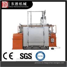 Tostador de ahorro de energía regenerativa Dosun (ISO9001 / CE)