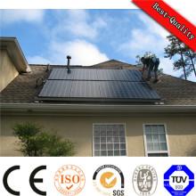 Un panneau solaire à haut rendement de qualité pour le système d'alimentation solaire de petite maison en Afrique