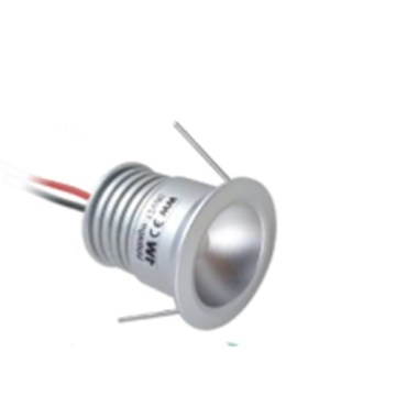Đèn led tủ 15mm 25 mm Mini 1W