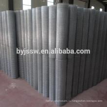1х1 сваренная нержавеющей сталью Ячеистая сеть для продажи