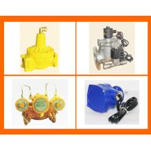 Solenoid Hydraulic Valve for TCS meter