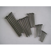 Polishing Stigrna Steel Wire Nails