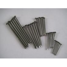 Polishing Stigrna Steel Wire Nails