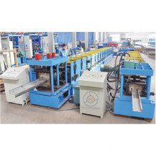 Customize High Speed Quality CE Certificated Cee Zed Purling Making Machine