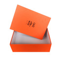 Luxury Cardboard Shoe Box Wholesale