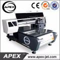 Impressora UV Hot Sales e Impressão UV de Mesa (UV6090)