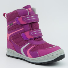 Children Outdoor Footwear Hiking with Waterproof Shoes