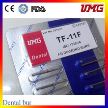 Dental Instrument Multi-Use Diamond Burs