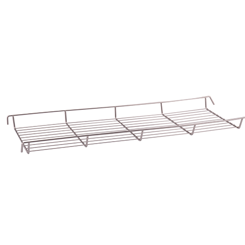 Stainless Steel Grid Rack