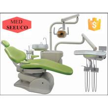 Top vente hôpital matériel médical fauteuil dentaire appareil DC-B280