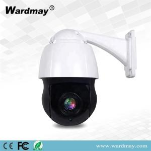 20X Speed ​​Dome 2.0MP Beveiliging IP PTZ-camera