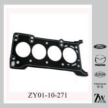 Junta de radiador da parte automotriz, junta do termopar do refrigerador para Mazda 626, MX-6, Premacy FS02-15-173