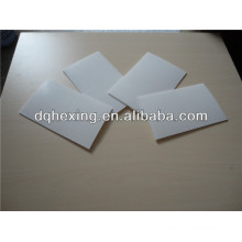 2-5mm virgin pure/recycled semi-finished PTFE board
