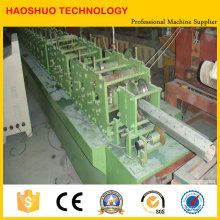 Machine de formage de tuyaux octogonaux